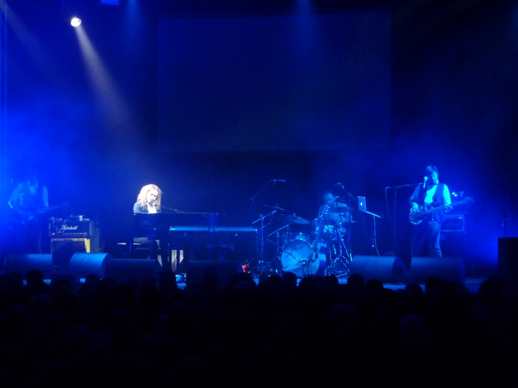 Tim Minchin & co.