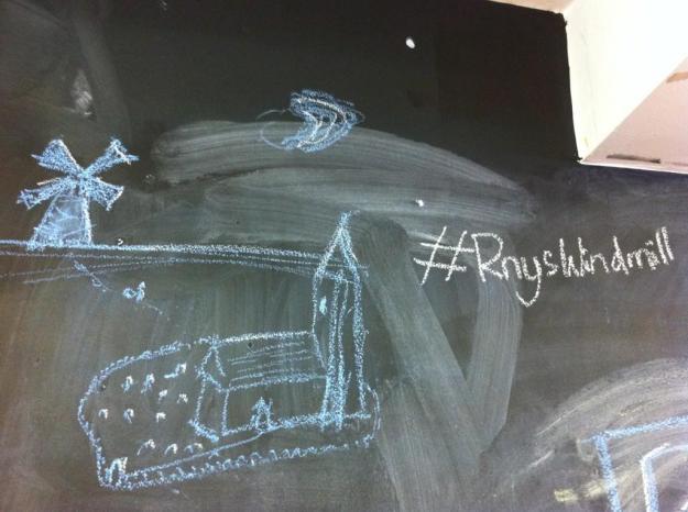Rny's Windmill